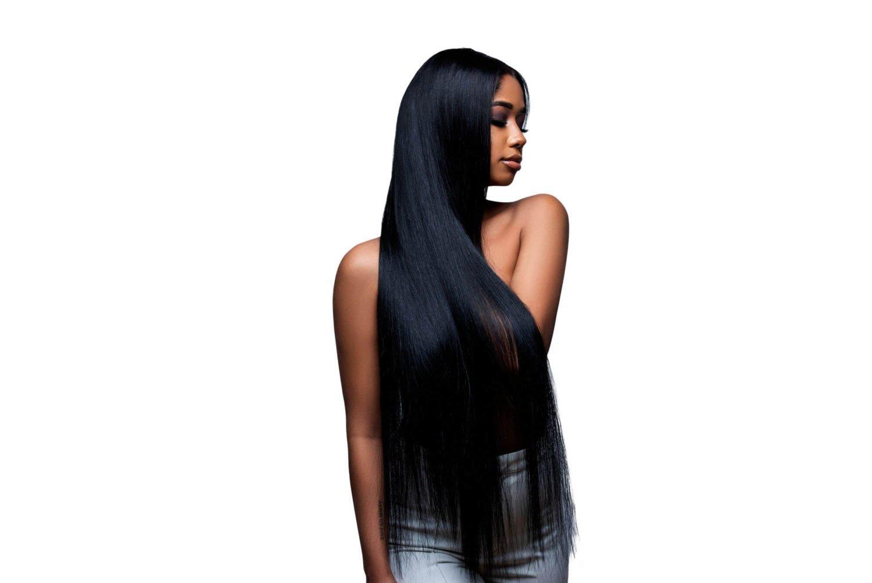 Hair shoot